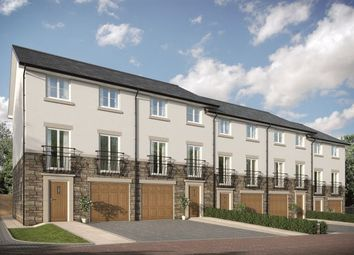 Thumbnail 4 bed town house for sale in Smithills Coaching House, Bolton