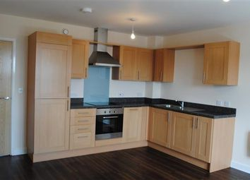 Thumbnail 2 bed flat to rent in Salisbury House, Kersteman Road, Bristol