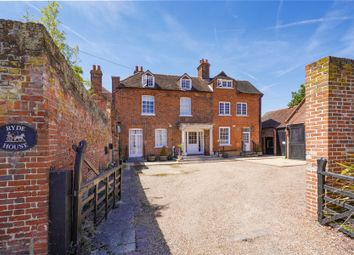 High Street, Ripley, Woking GU23. 7 bed detached house for sale