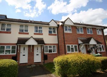 Thumbnail 1 bedroom terraced house to rent in Collins Close, Newbury