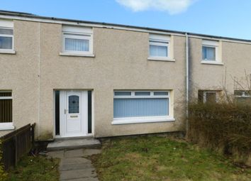 Thumbnail 3 bed terraced house to rent in Honeywell Crescent, Chapelhall, Airdrie