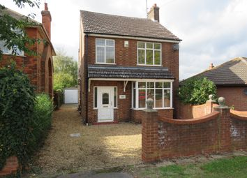 Thumbnail 3 bed detached house for sale in London Road, Peterborough
