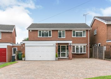 Palmers Close, Shirley, Solihull B90. 4 bed detached house