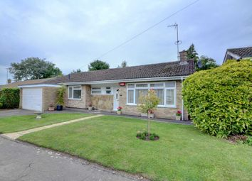 Thumbnail 3 bed detached bungalow for sale in Dovecote Close, Monks Risborough, Princes Risborough