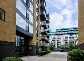Thumbnail 1 bed flat for sale in Conington Road, Lewisham