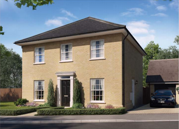 Thumbnail 4 bed detached house for sale in Wherry Gardens, Salhouse Road, Wroxham