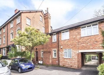 Thumbnail 2 bed flat for sale in Eastern Avenue, Reading