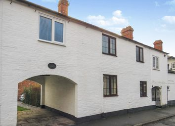 3 bed mews house for sale in Argyle Mews, Eastwood, Nottingham NG16