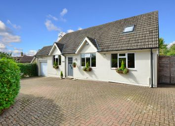 Thumbnail 3 bed detached house for sale in Black Robin Lane, Kingston, Canterbury