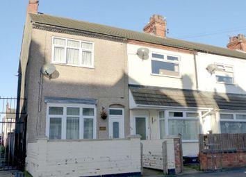 Thumbnail 3 bedroom terraced house to rent in Fuller Street, Cleethorpes