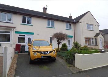 Thumbnail 3 bed terraced house for sale in Hare Ghyll, Barrow-In-Furness, Cumbria