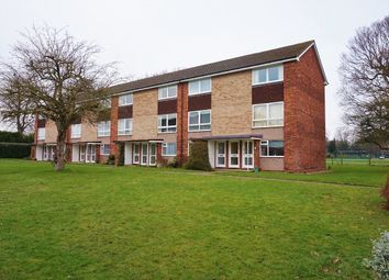 Thumbnail 2 bed flat for sale in Eldon Drive, Sutton Coldfield