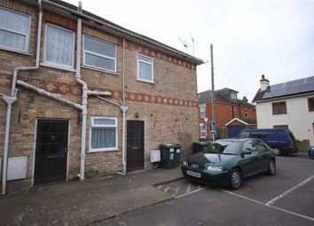 Thumbnail 1 bed flat for sale in Darracott Road, Bournemouth, Dorset