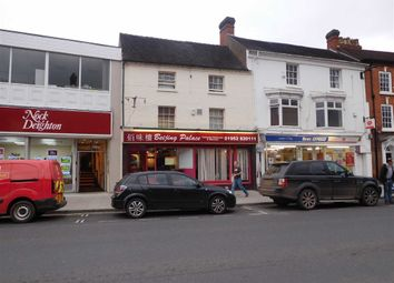 Thumbnail Restaurant/cafe for sale in High Street, Newport, Shropshire