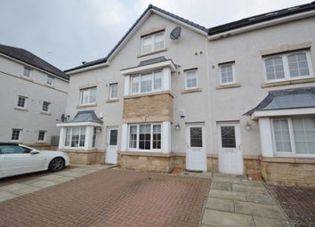 Thumbnail 3 bed town house for sale in Weavers Wynd, Irvine, North Ayrshire