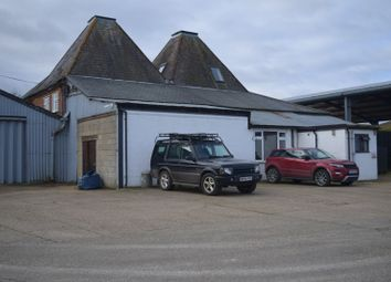 Thumbnail Warehouse to let in Crondall, Farnham