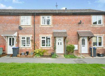 Thumbnail 2 bed terraced house for sale in Hewlett Close, Pewsham, Chippenham