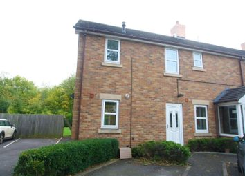 Thumbnail 2 bedroom flat for sale in Orleton Mews, Wellington, Telford