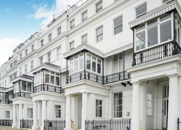 Thumbnail 2 bedroom flat for sale in Chichester Terrace, Brighton