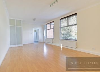1 bed maisonette to rent in Grove Avenue, London N10