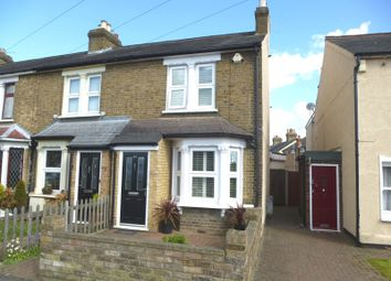Thumbnail 3 bedroom property for sale in Stanstead Road, Hoddesdon