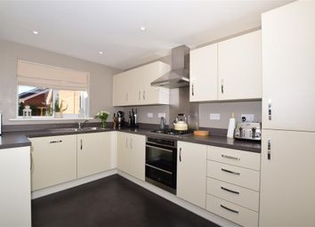 4 bed detached house for sale in Arable Drive, Whitfield, Dover, Kent CT16