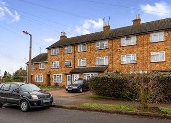 Thumbnail 1 bed flat for sale in Edmunds Road, Hertford