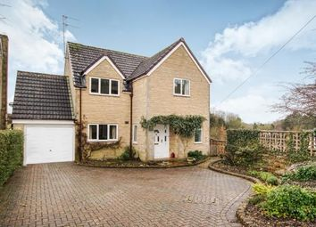 Thumbnail 4 bed detached house for sale in Cirencester Road, Tetbury, Glos