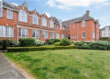 Thumbnail 2 bed flat to rent in Corrib Court, Crothall Close, Palmers Green
