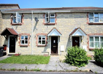 Thumbnail 2 bedroom terraced house to rent in Nightingale Drive, Westbury