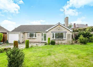 Thumbnail 3 bed bungalow for sale in Sutton Lane, Byram, Knottingley