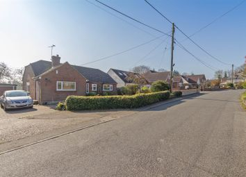 Thumbnail 3 bed detached bungalow for sale in Wises Lane, Borden, Sittingbourne