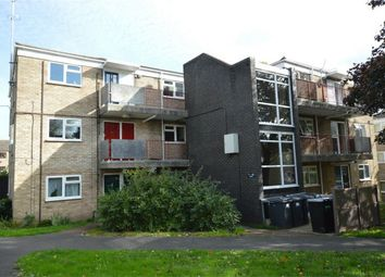 Thumbnail 2 bedroom flat for sale in Longmead, Norwich
