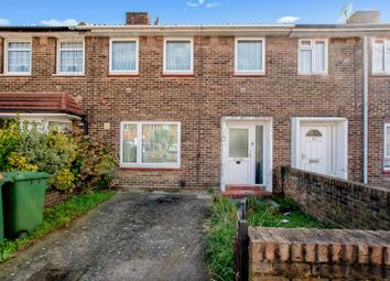 Murray Square, London E16. 3 bed terraced house