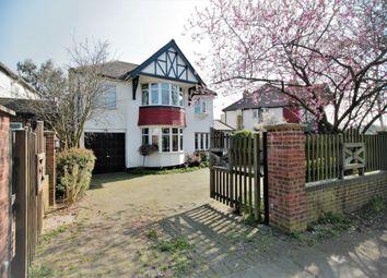 Thumbnail 5 bedroom detached house for sale in Westside, Hendon