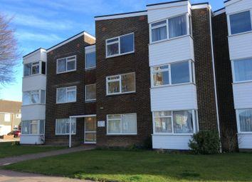 Thumbnail 2 bed flat to rent in Lincett Court, Lincett Avenue
