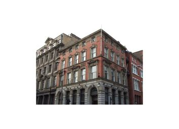 Thumbnail 1 bedroom flat to rent in 25 Victoria Street, Liverpool, Liverpool