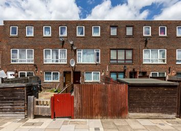 Thumbnail 4 bed terraced house for sale in Minster Walk, London
