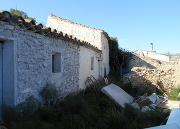 Thumbnail 9 bed farmhouse for sale in Oria, Almería, Andalusia, Spain
