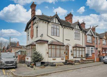 Thumbnail 3 bed terraced house for sale in Wolseley Road, Oakhill, Stoke-On-Trent