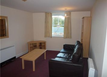 Thumbnail 2 bedroom flat to rent in Flat 24, Church View, Orange Grove, Wisbech