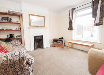 Thumbnail 4 bed terraced house to rent in Holdenhurst Road, Bournemouth