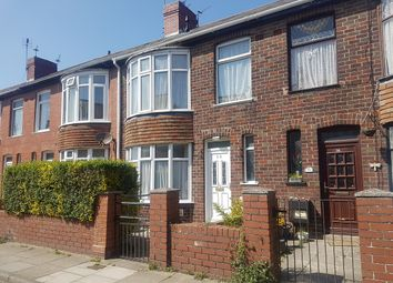 Thumbnail 3 bed terraced house for sale in Wellfield Avenue, Porthcawl