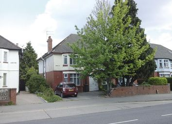Thumbnail 6 bed semi-detached house for sale in Newport Road, Roath, Cardiff