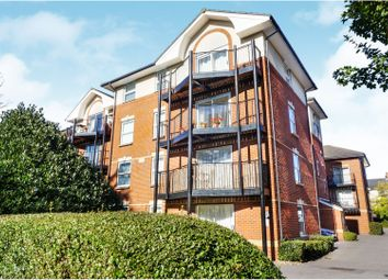 2 bed maisonette for sale in 19 Archers Road, Banister Park, Southampton SO15