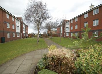 Thumbnail 2 bed flat for sale in Bromyard Close, Bootle, Liverpool