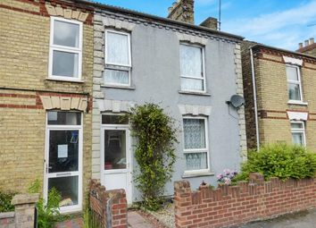 Thumbnail 2 bed semi-detached house for sale in Fardell Road, Wisbech