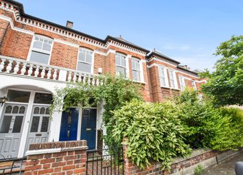Thumbnail 2 bed flat to rent in Klea Avenue, Clapham, London