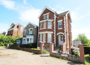 Thumbnail  Studio to rent in Wellesley Road, Colchester