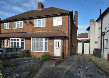 3 bed semi-detached house for sale in Hunters Road, Chessington KT9